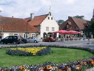 Saaremaa 3